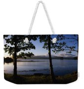 Kenmare Bay, Ring Of Kerry In Bg, Co Weekender Tote Bag