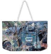 Kent Chevy Truck Weekender Tote Bag