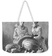 Kentucky: Fair, C1889 Weekender Tote Bag