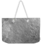 Kepler Crater On The Surface Of Mars Weekender Tote Bag