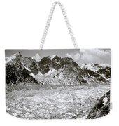 Khumbu Glacier Weekender Tote Bag
