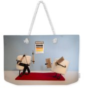 Kickin Confection Weekender Tote Bag