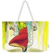 Kiki Weekender Tote Bag