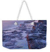 Killala Bay, Co Sligo, Ireland Bay At Weekender Tote Bag