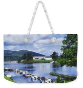 Killaloe, County Clare, Ireland Weekender Tote Bag