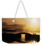 Killarney Golf Course, Co Kerry Weekender Tote Bag