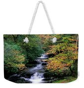 Killarney National Park, Ring Of Kerry Weekender Tote Bag
