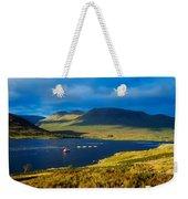 Killary Harbour, Co Galway, Ireland Weekender Tote Bag