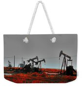 Killing Ground Weekender Tote Bag