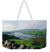 Killybegs, Co Donegal, Ireland Stone Weekender Tote Bag