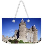 Killyleagh Castle, Co. Down, Ireland Weekender Tote Bag