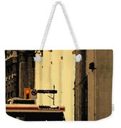 King Car Weekender Tote Bag