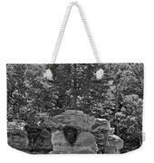 King Of The Hill Pictured Rocks Weekender Tote Bag