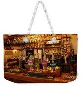 Kings Head Pub Kettlewell Weekender Tote Bag