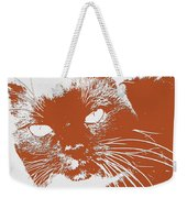 Kit Kat Weekender Tote Bag