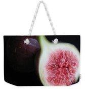 Kitchen - Garden - Forbidden Fruit Weekender Tote Bag