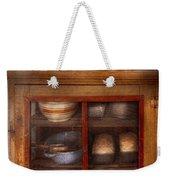 Kitchen - The Cooling Cabinet Weekender Tote Bag