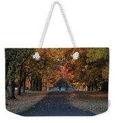 Knox Fall 8554 Weekender Tote Bag