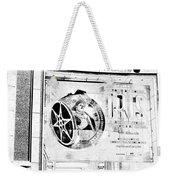 Kodak Theatre Weekender Tote Bag