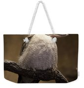 Kooky The Kookaburra Weekender Tote Bag