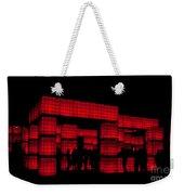 Kubism Weekender Tote Bag