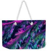 L. Tyrosine Crystals Weekender Tote Bag