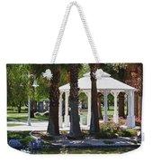 La Quinta Park Summer Weekender Tote Bag