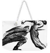 Labor Cartoon, 1916 Weekender Tote Bag