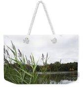 Lac Des Castors Weekender Tote Bag
