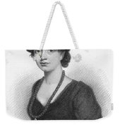 Lady Charlotte Mary Scott Weekender Tote Bag by Granger