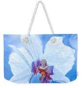 Lady Orchid The Sky Beckons Weekender Tote Bag