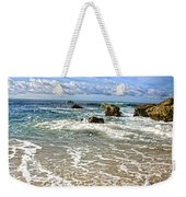 Laguna Beach Coast Weekender Tote Bag