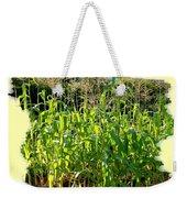 Lake Country Corn Weekender Tote Bag