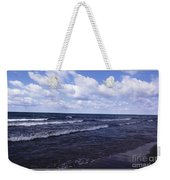 Lake Erie At Evangola State Park 2 Weekender Tote Bag