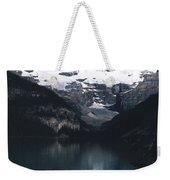 Lake Louise II Weekender Tote Bag
