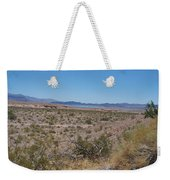 Lake Mead Nevada Weekender Tote Bag
