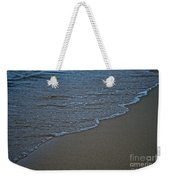 Lake Michigan Beach Weekender Tote Bag