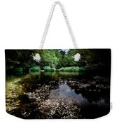 Lake Of Spirits Weekender Tote Bag