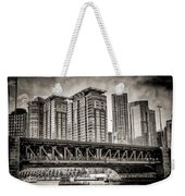Lake Shore Drive Lsd Weekender Tote Bag