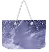 Lake Vostok, Antarctica, Satellite Image Weekender Tote Bag