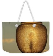 Lamp Light And Limb Weekender Tote Bag