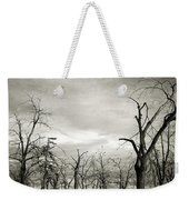 Land Of The Lost Spirits Weekender Tote Bag