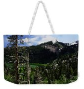 Landscape - Carson Pass 1 Weekender Tote Bag