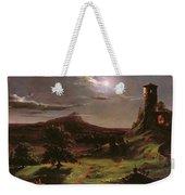 Landscape - Moonlight Weekender Tote Bag