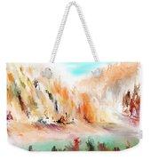 Landscape 111511 Weekender Tote Bag