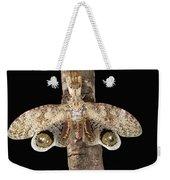 Lantern Bug Fulgora Laternaria Weekender Tote Bag