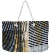 Las Vegas 8 Weekender Tote Bag