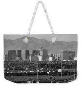 Las Vegas Suburbs Weekender Tote Bag