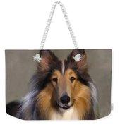 Lassie Come Home Weekender Tote Bag