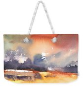 Late Afternoon 39 Weekender Tote Bag